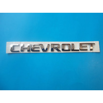Emblema Chevrolet Spark Sonic Pontiac Camaro Corvette
