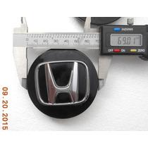 Centro Rin P/ Honda 69 Mm.diametro Ext. Precio Unitario Hm4