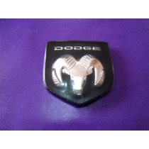 Emblema Stratus 2001 - 2003 Dodge Repuesto Fascia Parrilla