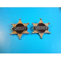 Emblemas Sheriff Maverick Ford 289 - 302