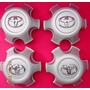 Centros Rin Originales Toyota Tacoma 2003-2007 Jgo.4 Piezas
