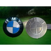 Bmw Repuesto Original Para Emblema 79 Mm/82mm Nuevo