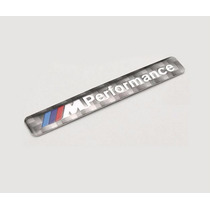 Logo M Performance Bmw X5 X6m M5 330 325 335 530 Turbo