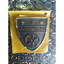 Emblema Karmann Vw Oem