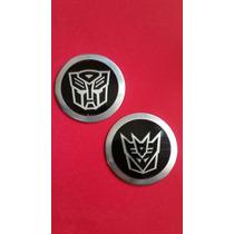 Emblemas Transformers