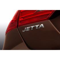 Emblema Original Vw Logo Jetta!!!! Nuevo