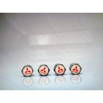 Tapones Valvula Rines Autos Mitubishi Lancer Mirage Galant