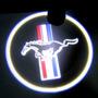 Luz De Cortesía Para Puerta Proyector Para Mustag O Dodge