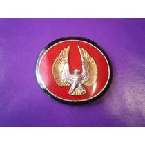 Emblema Lebaron Chrysler Cofre 1981