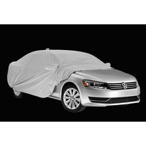 Funda Car Cover Aluminizada Passat 2011 Al 2015 Impermeable