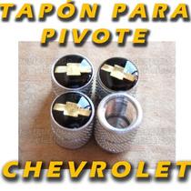 Tapon Para Valvula De Inflado De Llanta Chevrolet