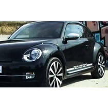 Stickers Calca Lateral Beetle Turbo