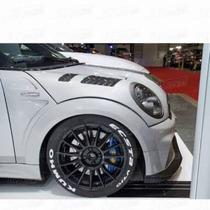 Mini Cooper Toma De Cofre Fibra De Carbon R56 Turbo