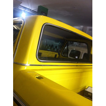 Moldura Remate De Cabina Ford Pick Up 79 Nueva