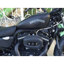 Kit Sticker Para Tanque De Gasolina Harley