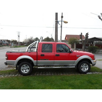 Cantoneras Ford Ranger Version Limited (1993-2009)