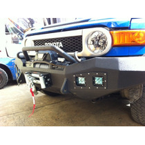 Defdensas 4x4 Jeep Toyota Porta Llantas Canasti
