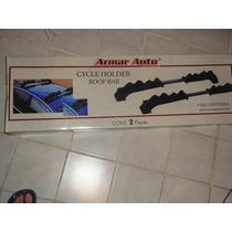Portabicicletas Armar Auto Para Todos Los Autos