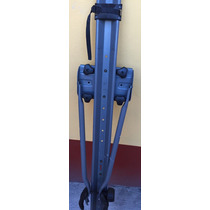 Rack Sportrack By Thule Para Barras Transversales Impecable