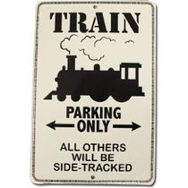 Tren Que Parquea Solamente Todos Los Demás Serán Side De Oru