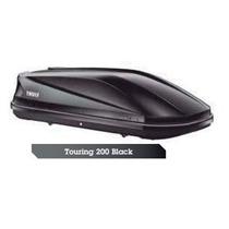 Caja Porta Equipaje Marca Thule Touring 200 Black