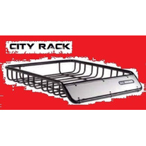 Canastilla Portaequipaje Parrilla Thule Modelo City Rack
