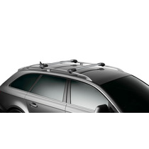 Barras Transversales Thule Wing Bar Edge 2009585