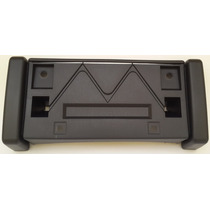 Portaplacas Base Porta Placa Chevrolet Blazer / S10 96-00