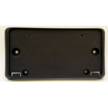 Portaplacas Base Porta Placa Neon 95 Al 99