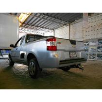 Tiron - Jalon Para Remolcar Para Chevrolet Tornado