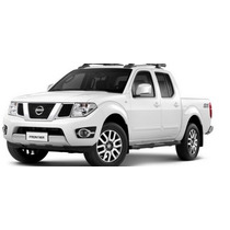 Tiron De Arrastre Jalon Enganche Pick Up Nissan Frontier Dc