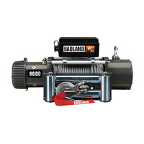 Winch Jalon Electrico