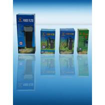 Filtro Mini P/acuario Y Terrario Sunny 150/180 L/h Spf 150