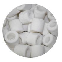 Anillos De Ceramica Material Filtrante Acuarios Wet Dry 20kg