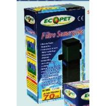 Filtro Interno Con Mini Cabeza De Poder Tortugas Dma