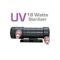 Filtro Esterilizador Ultravioleta Uv 18 Watts