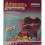 Alimentador Automatico Atman Aft-01 Peces Acuarios Peceras