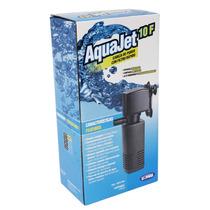 Cabeza De Poder/filtro Rapido Aqua-jet 10