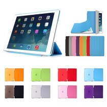 Smart Cover Ipad Mini Magnetic + Stylus + Mica Protectora