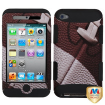 Funda Protector Ipod Touch 4g Mixto Balon Americano Mixto Do