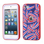 Funda Protector Triple Layer Apple Ipod Touch 5g / 6g Arcos