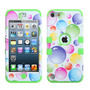 Funda Protector Triple Layer Apple Ipod Touch 5g / 6g Bola C