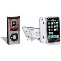 Sound Kase Funda Protector Silicon Case Ipod Nano Sport
