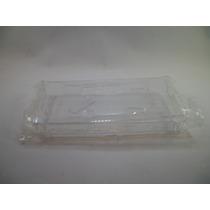 Case Para 3ds Xl Protector Trasparente
