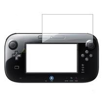Stylus + Micas Lcd Protector De Pantalla Para Wii U Gamepad