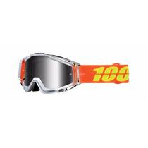Goggles 100% Modelo Racecraft Dh Bmx Motocross