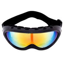 Gafas Protectoras Lentes Uv400 Bicicleta Cross Accesorios