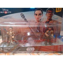 Disney Infinity Set El Despertar De La Fuerza