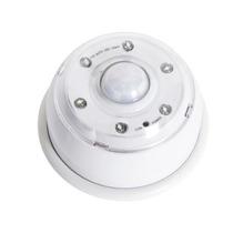 Lampara Sensor De Movimiento Detector Leds Infra