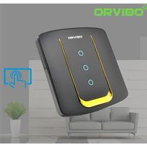 Switch Inteligente Orvibo 3 Circuitos